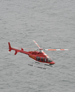 Helicopter risk assessment