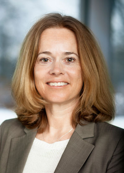 Liv A. Hovem, CEO, DNV GL - Oil & Gas